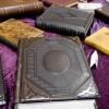 Diverse Bucheinbände